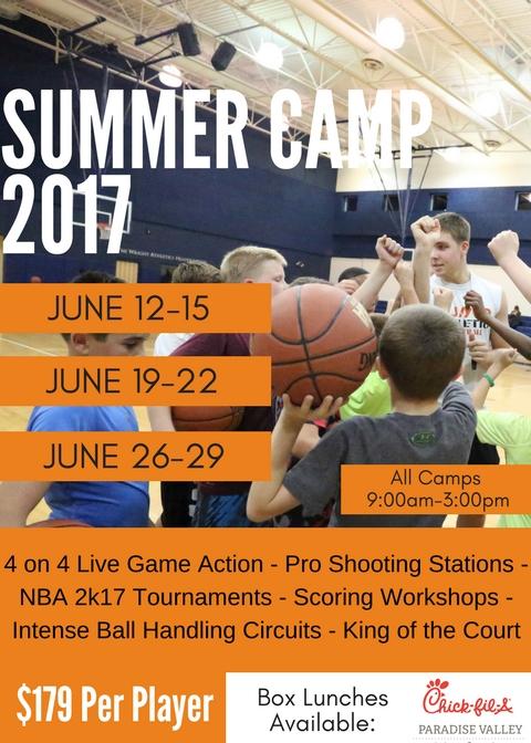 Summer camp flyer2